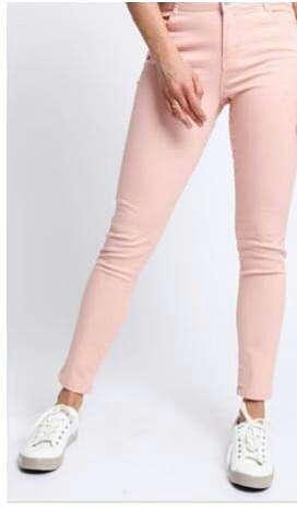Jeans para damas - 10