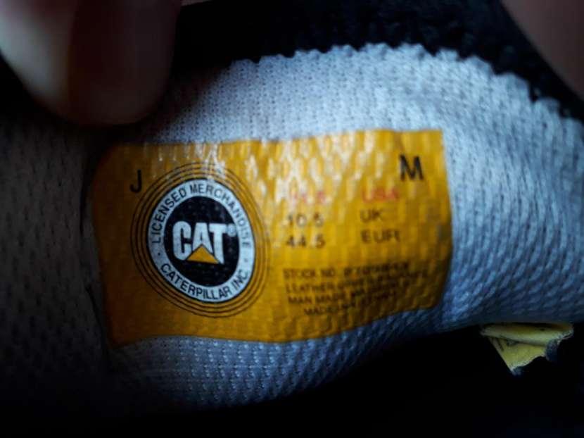 Calzado Caterpillar calce 44.5 - 1