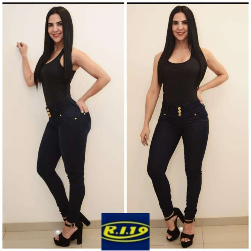 Jeans para damas - 6