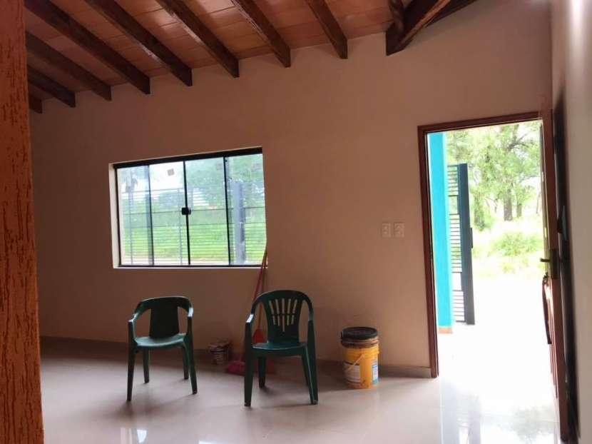 Casa a estrenar en Barrio San Carlos Ñemby - 2