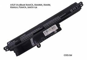 Batería A31N1302 para Asus VivoBook X200 Series