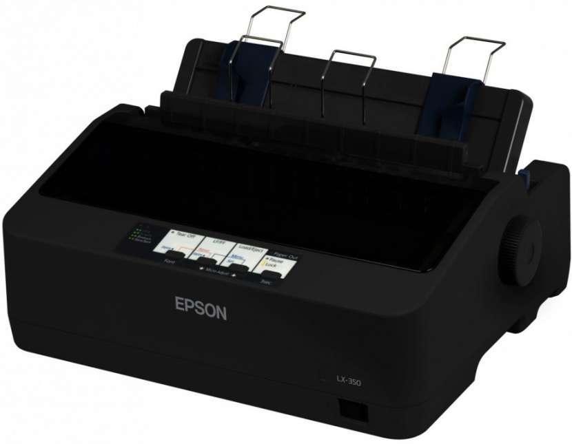 Impresora Matricial Epson LX350 - 0