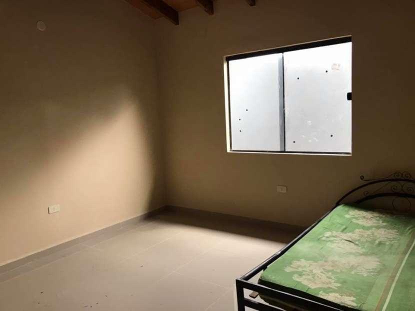 Casa a estrenar en Barrio San Carlos Ñemby - 4