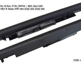 Batería JC04 PARA HP 240 (G6) / 250 (G6)