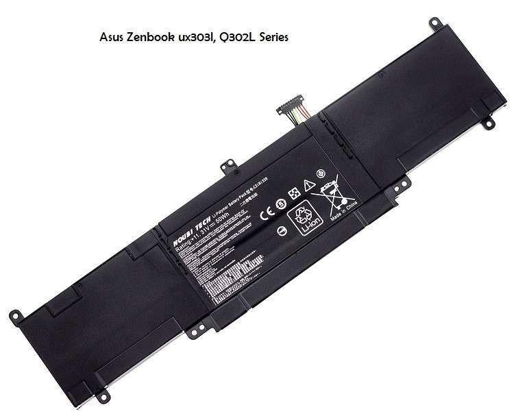 Batería C31N1339 Asus Zenbook ux303l, Q302L Series - 0