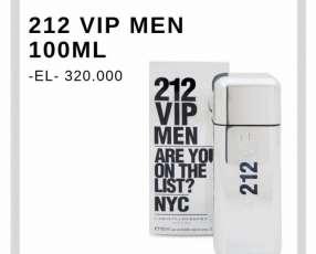 212 VIP MEN 100ML