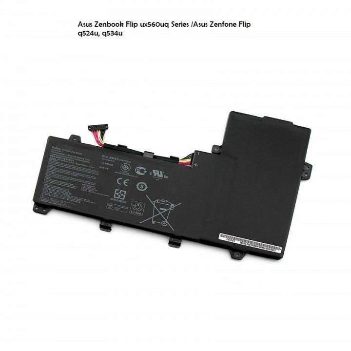 Batería C41N1533 Asus Zenbook Flip ux560uq Series - 0