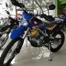 Moto Kawasaki klx 150 BF - 0