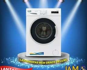 Lavarropas JAM New Grace Deluxe