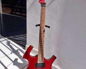 Guitarra eléctrica King