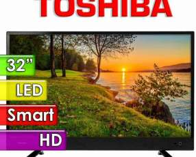 Smart TV Toshiba 32 pulgadas