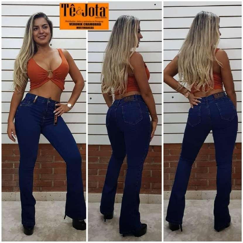 Jeans R.I y te&jota - 5