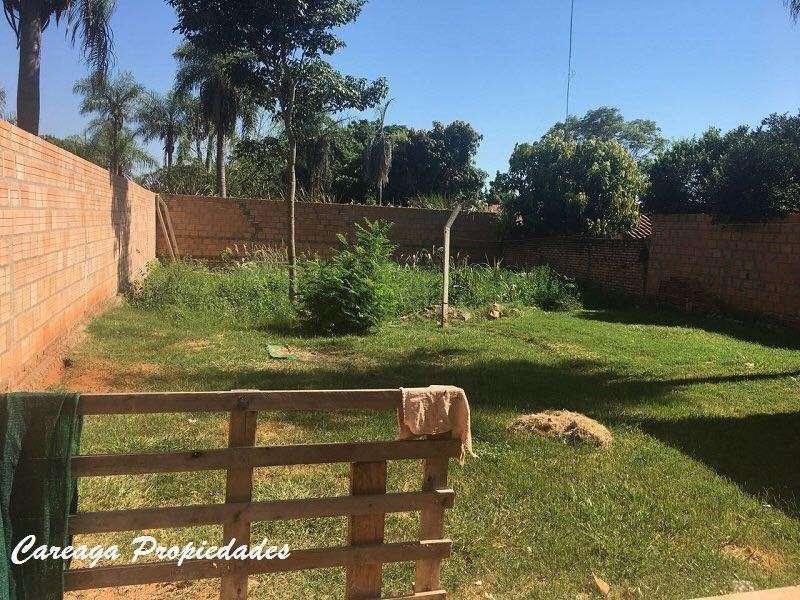Casa nueva km 26 Itauguá 12x33 barrio Santa Librada - 6