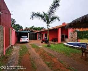 Casa en Barrio Coca Cola Y5246