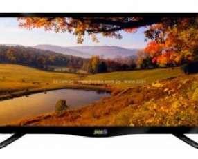 TV LED JAM de 24 pulgadas