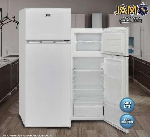 Heladera JAM 300 litros - 1