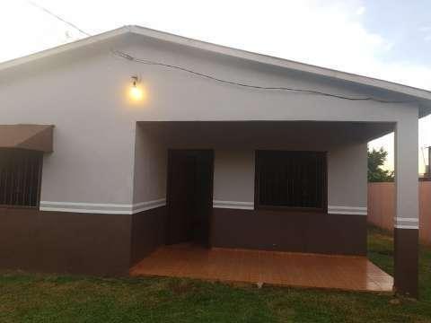Casa en Hernandarias - 4