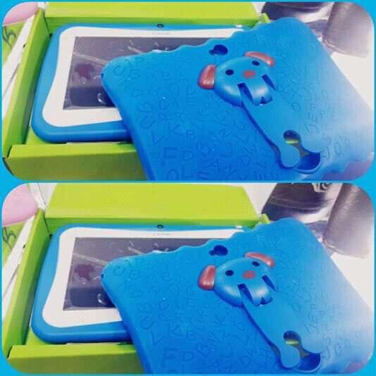 Tablet family - 0