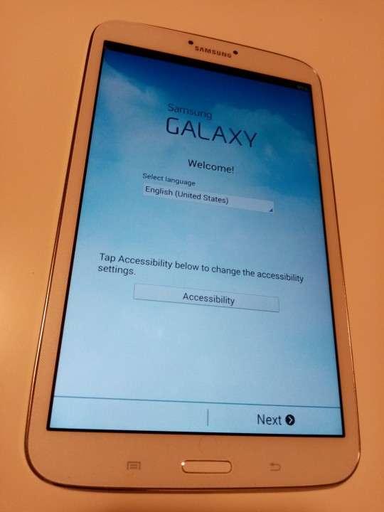 Samsung Tab 3 - 1