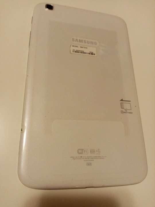 Samsung Tab 3 - 2