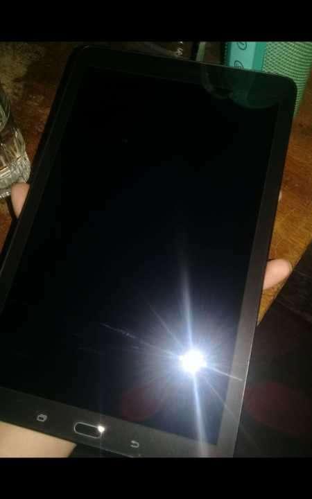 Tablet Samsung - 0
