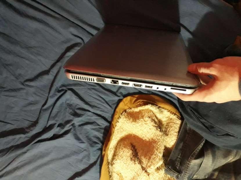 Notebook HP Pavilion dv6 - 3