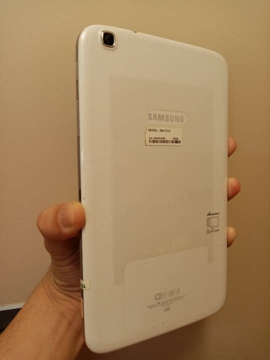 Samsung Tab 3 - 4