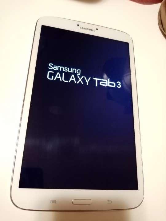 Samsung Tab 3 - 0