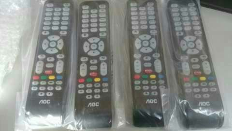 Control remoto Smart TV - 0
