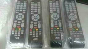Control remoto smart tv