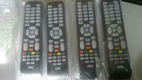 Control remoto Smart TV - 1