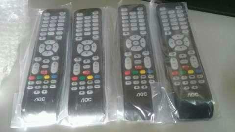 Control remoto Smart TV - 2