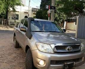 Toyota 2010