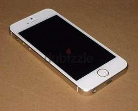 IPhone 5s Gold de 16 gb