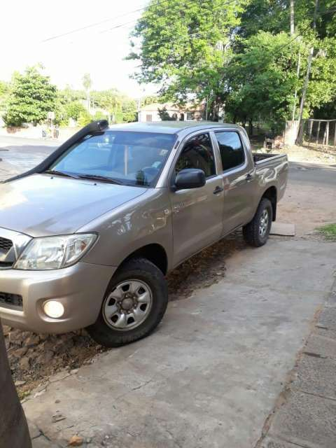 Toyota 2010 - 2