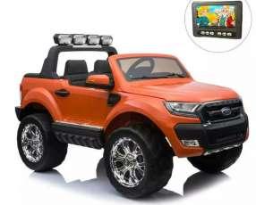 Auto Eléctrico Niños Ford Camioneta