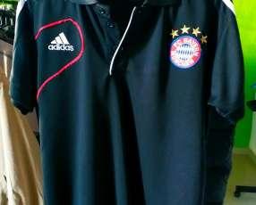 Adidas Remera Original del Bayer Munich