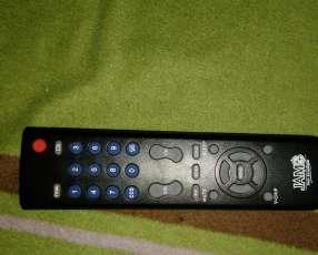 Control para TV