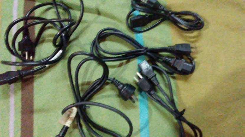 Cables power - 0