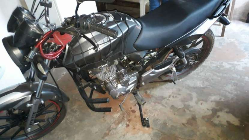 Moto Kenton 150 cc 2017 - 0