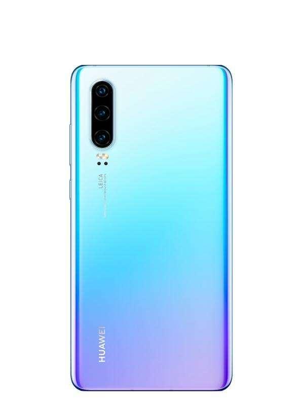 Huawei P30 - 0