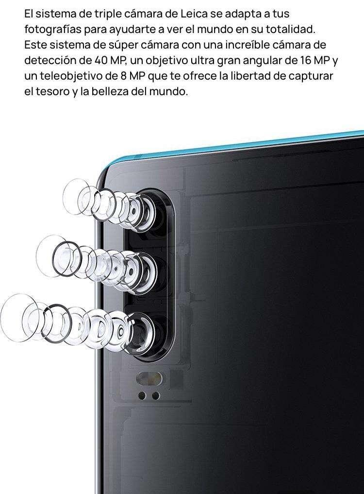 Huawei P30 - 1