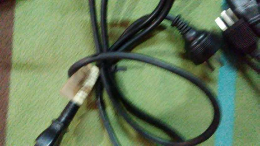 Cables power - 2