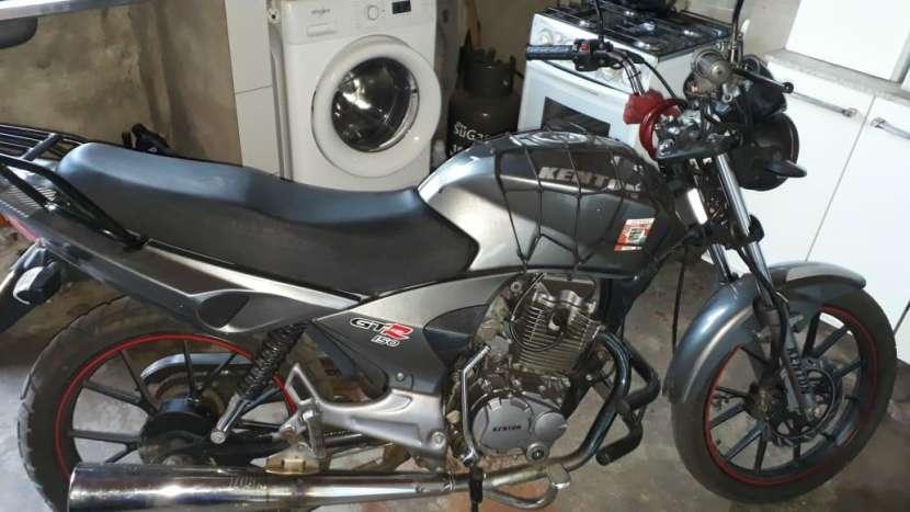Moto Kenton 150 cc 2017 - 2