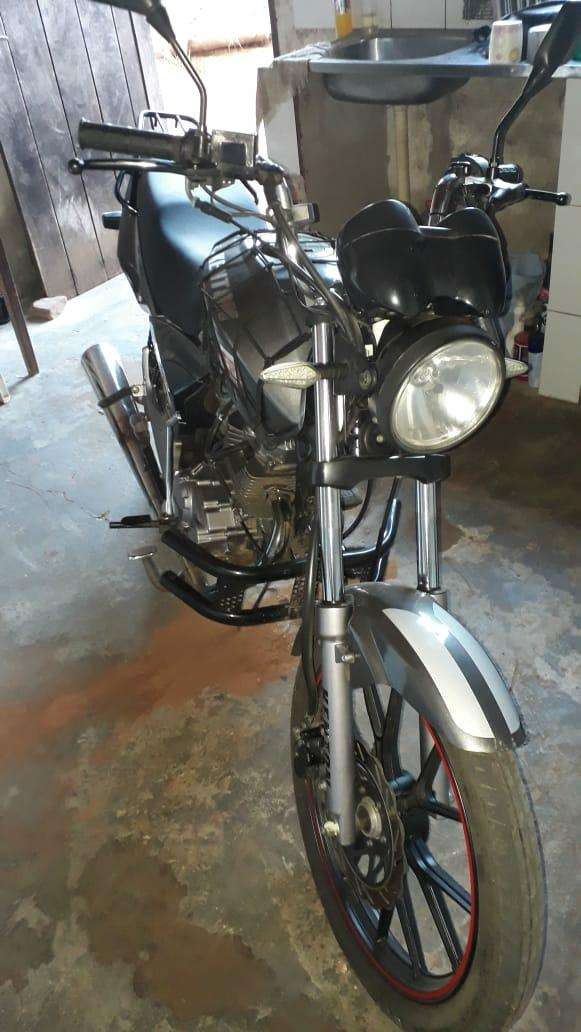 Moto Kenton 150 cc 2017 - 3
