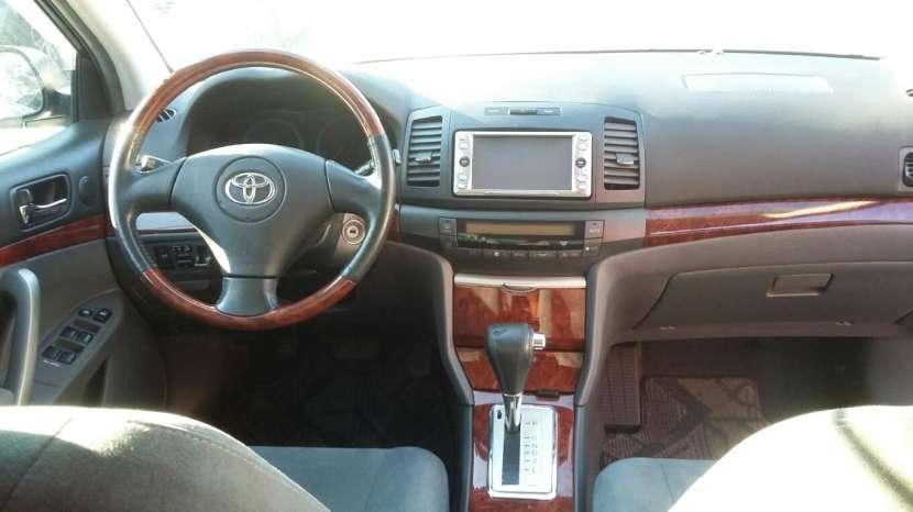 Toyota Allion - 7