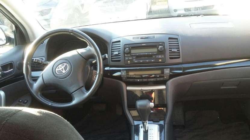 Toyota Allion - 9