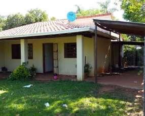Casa Nueva en Itauguá ruta 2 km 26