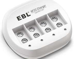 Cargador de pila 9v - EBL-855