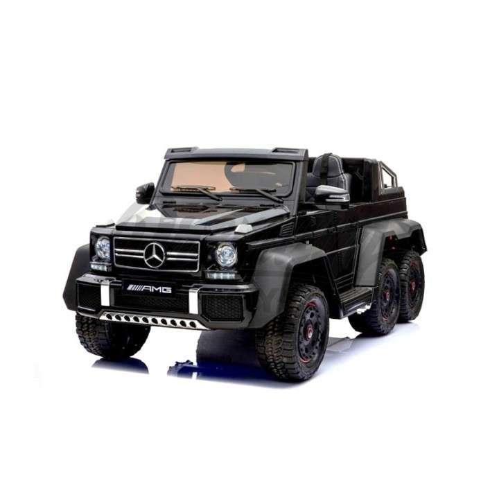 Mercedes G63 AMG para Niños - 1